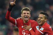 Bayern Senang Bertemu Besiktas pada Babak 16 Besar