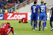 Piala AFF 2018, Stadion Rajamangala Selalu Jadi Neraka Buat Indonesia