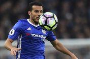 Perpanjang Kontrak, Pedro Bela Chelsea hingga 2020