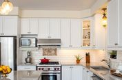 Cara Kilat Bikin Dapur Anda Bersih