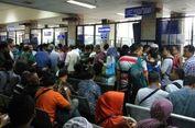 Bulan Ramadhan, Samsat Jakarta Timur Layani Wajib Pajak Lebih Pagi