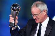 AS Roma Siapkan Claudio Ranieri untuk Gantikan Posisi Di Francesco