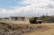 Anggaran Infrastruktur 2018 Naik Jadi Rp 410,4 Triliun