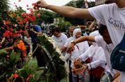 Aman Abdurrahman, Terdakwa Bom Thamrin Jalani Sidang Perdana