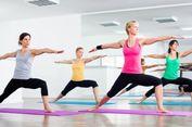 Benarkah Bikram Yoga Lebih Bermanfaat? Ini Kata Peneliti