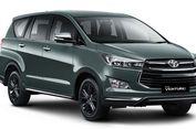 Klaim Toyota, Kaca Kecil di Innova Tidak Mudah Dibuka