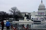 Pemerintah AS Bisa 'Shutdown' Lagi pada Bulan Depan, Jika...