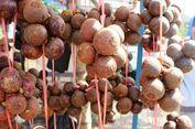 Indonesia Akan Ekspor 10.000 Ton Manggis ke China