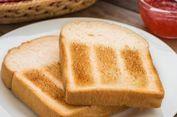 Inilah Varian Roti Bakar Paling 'Klasik'