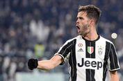 Soal Ronaldo Kartu Merah, Pjanic Sebut Sepak Bola Gila
