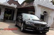BMW Masih Berambisi Tawarkan Mobil untuk Presiden