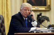Kunjungan Wisman ke AS Anjlok, Trump Penyebabnya?