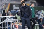 Pochettino Akui Gol Beruntun Juventus Bikin Tottenham Tersingkir