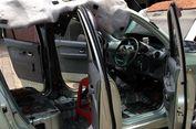 Komponen yang Harus Dibersihkan Setelah Mobil Terendam Banjir