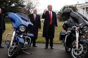 Harley-Davidson Terancam Dampak Perang Tarif Trump-Uni Eropa