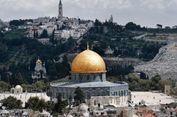 Israel Tutup Pintu untuk Turis Indonesia, Ini 3 Situs Agama Paling Penting