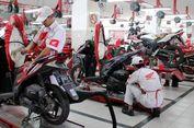 Kiprah Lulusan Vokasi SMK Binaan Honda