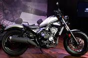 Kupas Spesifikasi Honda CMX500 Rebel