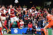 Jadwal Siaran Langsung Liga Inggris, 'Big Match' Arsenal Vs Chelsea