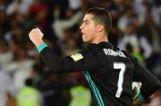 Salip Messi, Ronaldo 'Top Scorer' Sepanjang Masa Piala Dunia Antarklub