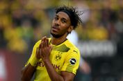 Soal Transfer Aubameyang, Dortmund Ultimatum Arsenal