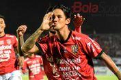 Irfan Bachdim Dipastikan Absen pada Semifinal Piala Presiden