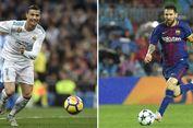 Musim Ini, Messi Tak Cuma Unggul Jumlah Gol atas Ronaldo