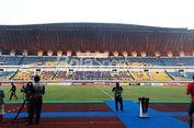 Pembukaan Piala Presiden 2018 Berlangsung di GBLA