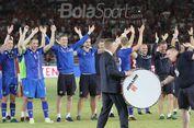 Pelatih Islandia Ucapkan Terima Kasih atas Keramahan Indonesia