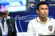 Tersingkir, Widodo Tetap Apresiasi Perjuangan Bali United