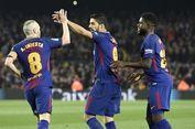 Pada 6 Laga Terakhir, Barcelona Selalu Kebobolan di Kandang Chelsea