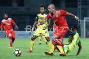 Ivan Carlos Cedera, Persija Gunakan 3 Pemain Asing di Piala AFC
