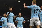Usai Pesta Juara, Guardiola Bicara Potensi Rekor Manchester City