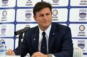Zanetti Ungkap Tujuan Kerja Sama Inter Milan dengan Persib