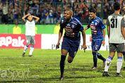 Jadwal Arema FC di Liga 1 2018, Ujian Berat pada 10 Pekan Pertama