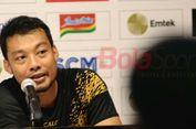 Sriwijaya FC Pasang Target pada Liga 1, Bukan Piala Presiden