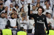 Juventus Kembali Dapatkan Pemain Gratisan, Kali Ini Adrien Rabiot