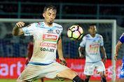 Arema FC Akan Datangkan 3 Pemain Asing Setelah Lepas Rodrigo dos Santos