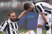 Juventus Alami Situasi Darurat, Hanya Tinggal 17 Pemain yang Fit