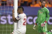 Mourinho Menyesal Man United Tak Bisa Cetak Gol di Sevilla