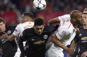 Man United Sangat Akrab dengan Skor 0-0 di Spanyol
