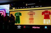 Ketiga Jersey Bhayangkara FC Terinspirasi dari Warna Lampu Lalu Lintas
