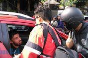 Irfan Bachdim Menyamar Jadi Wartawan dan Wawancarai Stefano Lilipaly