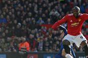 Inter Ingin Tukar Icardi dengan Lukaku, Man United Menolak