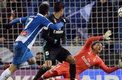 Espanyol Akhiri Puasa Kemenangan Satu Dekade atas Real Madrid