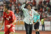 Resmi, Persija Kontrak Kiper Timnas U-19 Indonesia