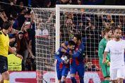 Tiang Gawang Jadi Musuh Terbesar Barcelona pada Musim Ini