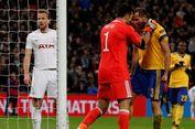 Pengalaman Menjadi Titik Lemah Tottenham Saat Disingkirkan Juventus