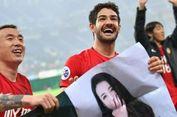 Pato Tak Menampik Kemungkinan Kembali ke Milan