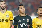 Pernyataan Hargianto soal Ditunjuk Menjadi Kapten Bhayangkara FC